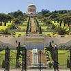 Bahai-Gardens